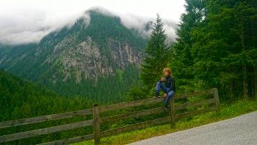 Wspinanie w Zillertal