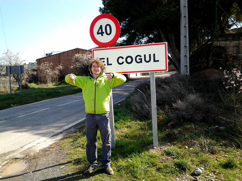 El Cogul