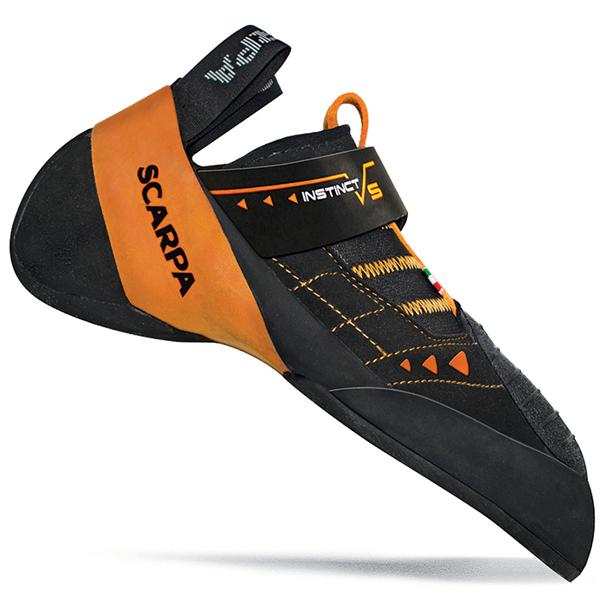 Buty wspinaczkowe Scarpa Instinct VS (fot. scarpa)