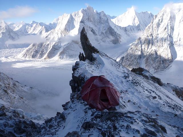 Oboz Broad Peak