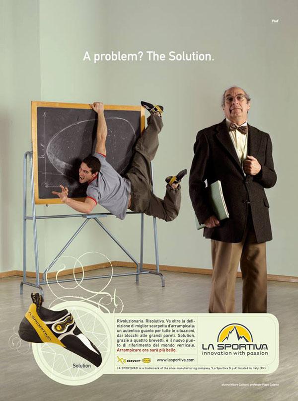 reklama la sportiva