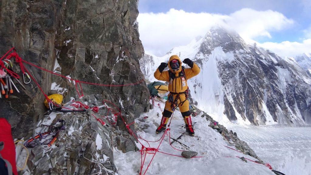 DMM na K2