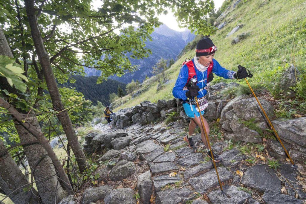 Kije biegowe Ferrino Eiger
