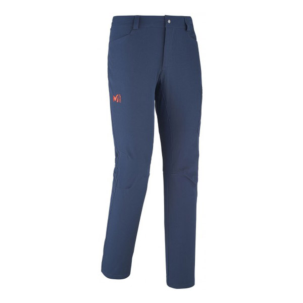 cienkie spodnie trekkingowe Millet Wanaka (fot. weld.pl)