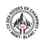 logo guides de chamonix