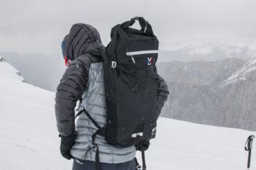Plecak lawinowy Millet Trilogy 30 E-1 (fot. millet.fr)