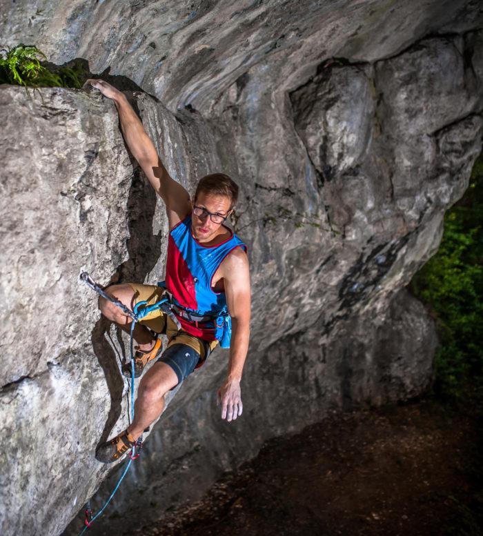 Dobry rest jest najlepszym miejscem do ustabilizowania oddechu (fot. Artur Pietracha)