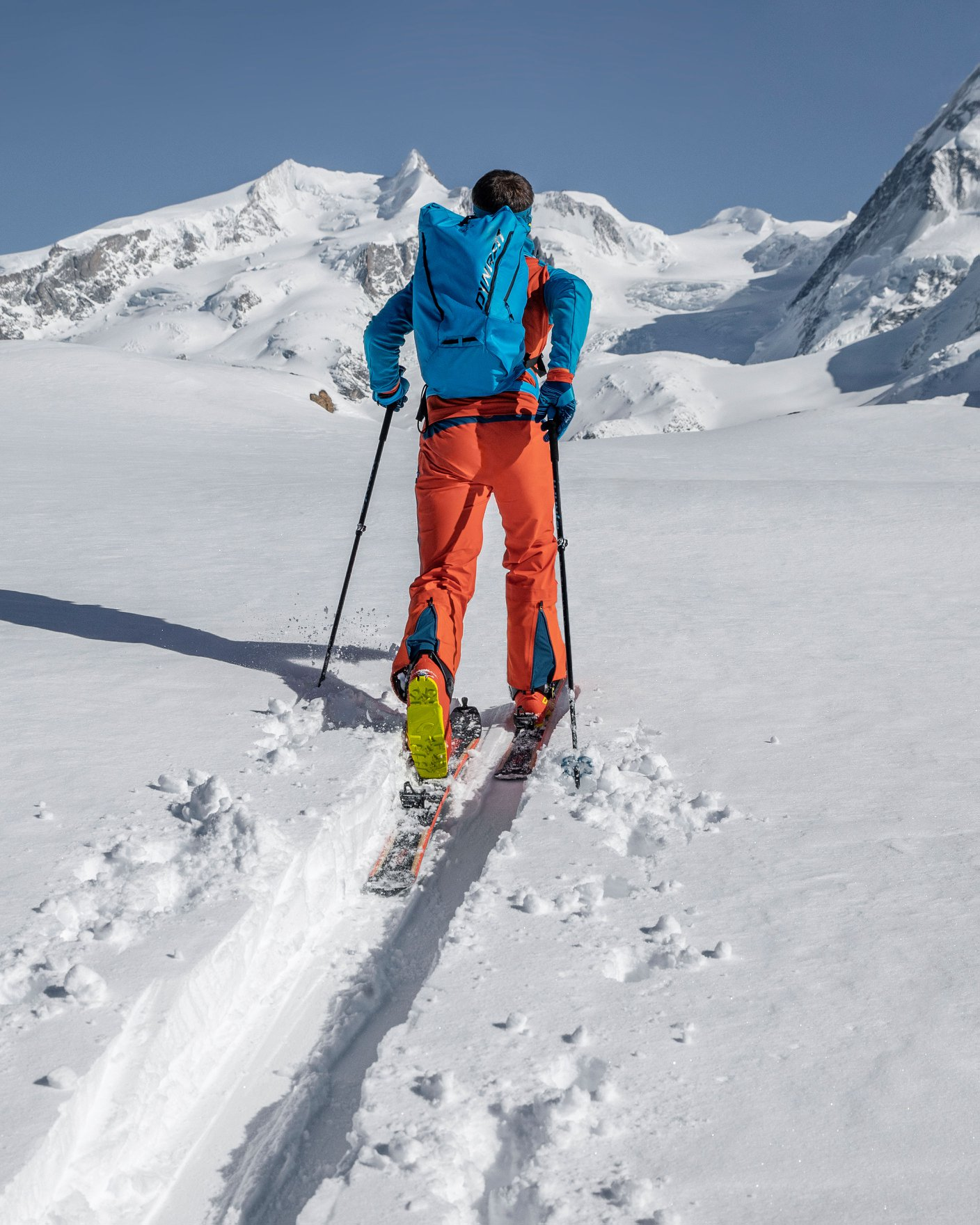 Zestaw skitourowy Dynafit (fot. dynafit.com)