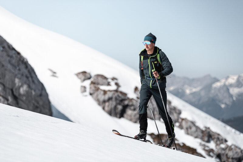 Kurtka skitourowa Millet Pierra Ment II (fot. millet.fr)