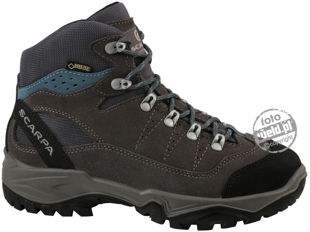 buty trekkingowe damskie swcarpa mistral gtx