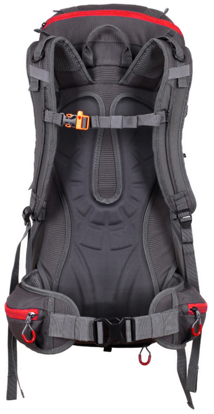 025e438b486e2 Weld.pl - Plecaki Plecaki trekkingowe PLECAK TREKKINGOWY MILO SAFI 45