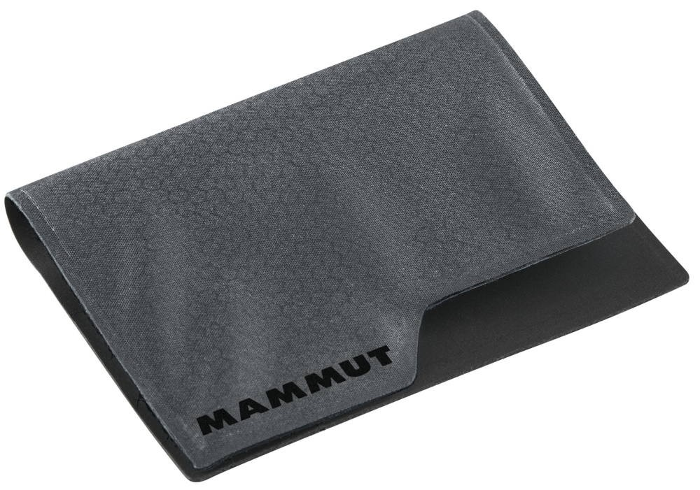 f603f4f1c8c18 PORTFEL MAMMUT SMART WALLET ULTRALIGHT - BLACK