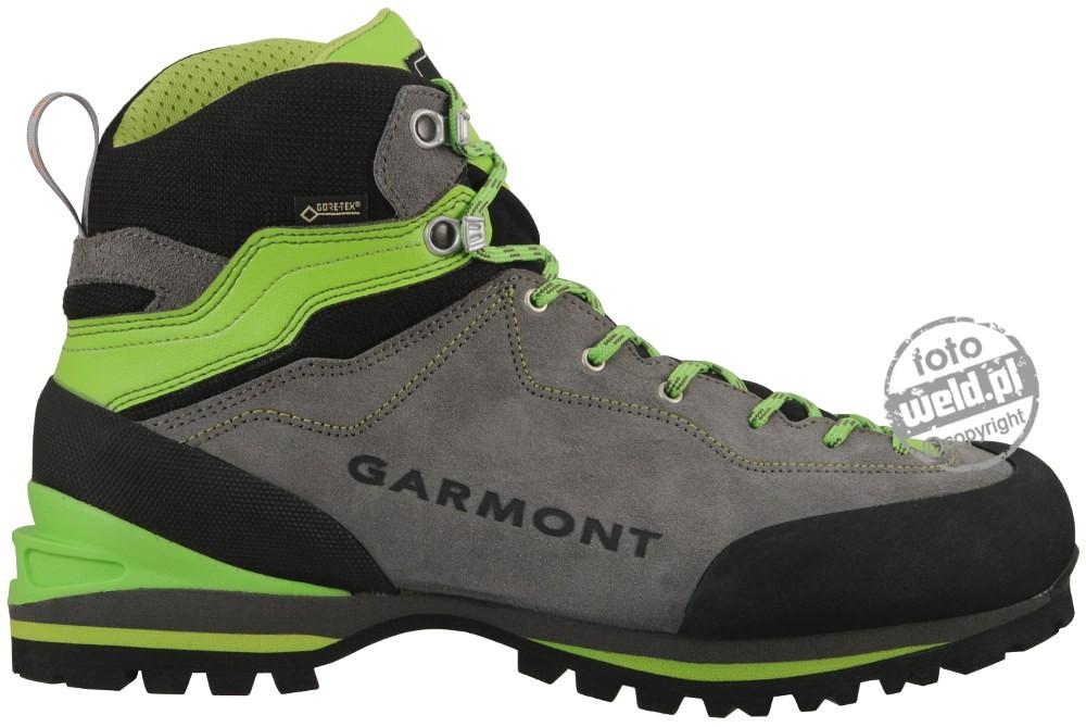 Buty Damskie Garmont Ascent Gtx