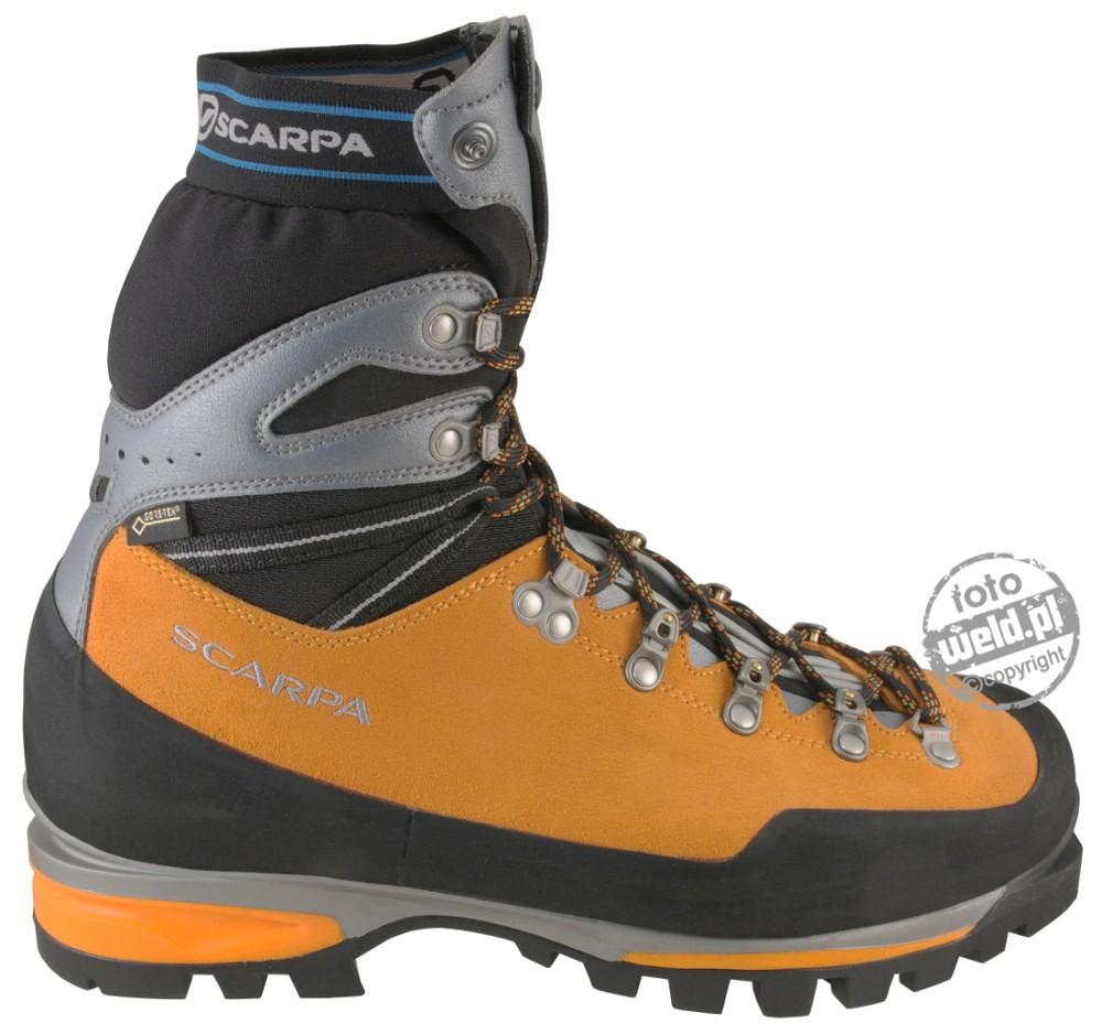 SCARPA ® Buty wysokogórskie • w Alpy • w Tatry   Sklep